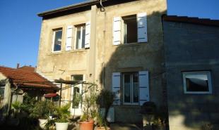 vente Maison / Villa 5 pièces Erome