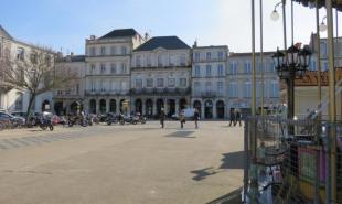 vente Appartement 5 pièces La Rochelle