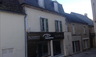 vente Maison / Villa 8 pièces Salignac Eyvigues