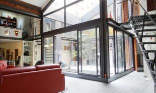 vente Loft/Atelier/Surface 5 pièces Paris 10ème