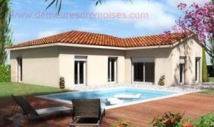 vente Maison / Villa 5 pièces Érôme
