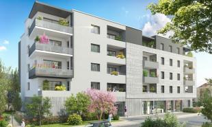 produit d'investissement Appartement 2 pièces Thonon les Bains