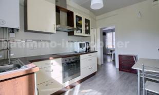 vente Appartement 3 pièces Montigny-les-Metz