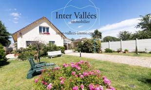 vente Maison / Villa 7 pièces Vigny