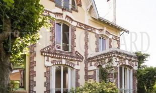 vente de prestige Maison / Villa 8 pièces Sceaux