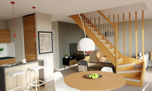 vente Maison / Villa 4 pièces Calonne-Ricouart