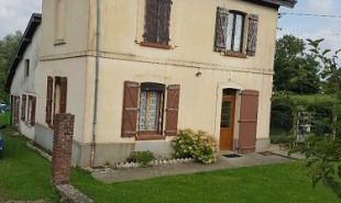 vente Maison / Villa 3 pièces Gaillefontaine