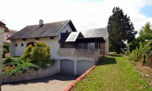 vente Maison / Villa 7 pièces Angerville