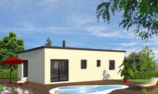 vente Maison / Villa 4 pièces Briec