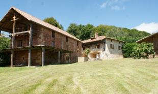vente Maison / Villa 8 pièces Saint-Cirgues