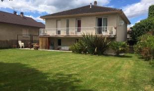 vente Maison / Villa 6 pièces Nay