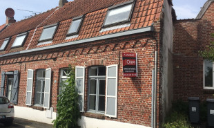 vente Maison / Villa 3 pièces Mouvaux