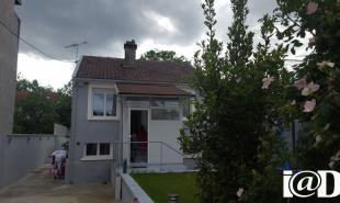 vente Maison / Villa 4 pièces Clichy sous Bois