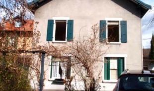 vente Maison / Villa 5 pièces Annemasse