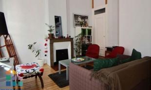 vente Appartement 2 pièces Lyon 2ème