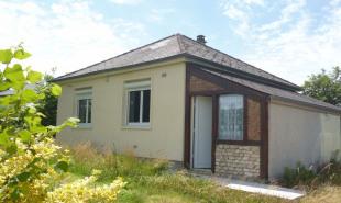 vente Maison / Villa 3 pièces Noyers