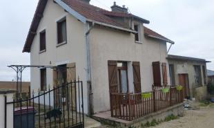 vente Maison / Villa 5 pièces Chablis