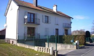 produit d'investissement Immeuble Saulcy sur Meurthe