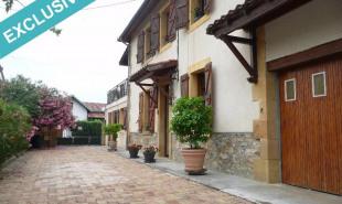 vente Maison / Villa 6 pièces Roquefort-sur-Garonne