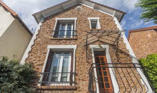 vente Maison / Villa 4 pièces St Maur des Fosses