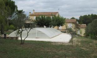 vente de prestige Maison / Villa 6 pièces Le Puy Sainte Réparade
