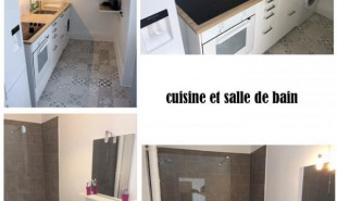 location Appartement 1 pièce Vichy