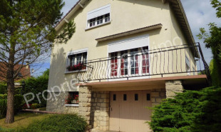 vente Maison / Villa 6 pièces Andeville