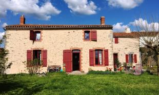 vente Maison / Villa 6 pièces Clisson