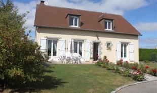 vente Maison / Villa 8 pièces Nonant le Pin