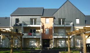 location Appartement 3 pièces Saint Malo