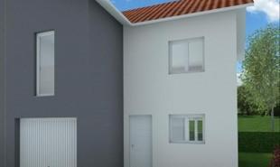 vente Maison / Villa 5 pièces Domene