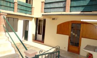 vente Maison / Villa 7 pièces Saint Gervais