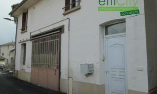 vente Maison / Villa 4 pièces Nervieux