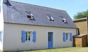 location Maison / Villa 4 pièces Plobannalec Lesconil