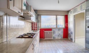 vente Appartement 5 pièces Metz