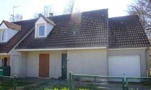 location Maison / Villa 3 pièces Vallière