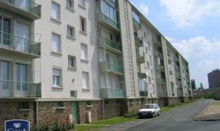 vente Appartement 3 pièces Cholet