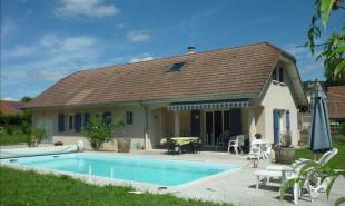 vente Maison / Villa 7 pièces Cressin Rochefort