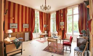 produit d'investissement Appartement 5 pièces Montigny sur l'Hallue