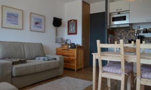 vente Appartement 1 pièce Font-Romeu-Odeillo-Via