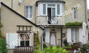 vente Maison / Villa 10 pièces La Chartre sur le Loir
