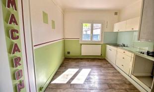 vente Appartement 3 pièces Poisat