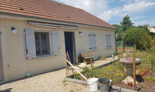 location Maison / Villa 4 pièces St Amand Montrond