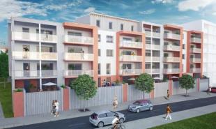 produit d'investissement Appartement 4 pièces La Talaudière