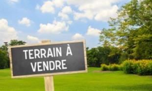 vente Terrain Beaucroissant
