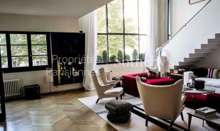 vente de prestige Appartement 3 pièces Paris 14ème