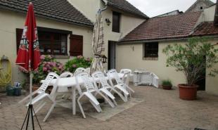 vente Maison / Villa 5 pièces Estouy