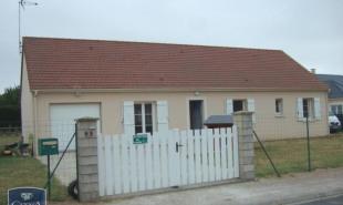 vente Maison / Villa 5 pièces Concremiers