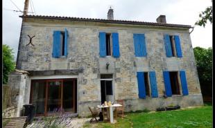 vente Maison / Villa 8 pièces Saintes