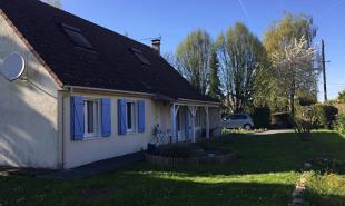 vente Maison / Villa 4 pièces Beaune la Rolande